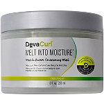 DevaCurl Melt Into Moisture Matcha Butter Conditioning Mask 8.0 oz