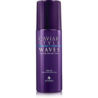 AlternaCaviar Style Waves Texture Sea Salt Spray