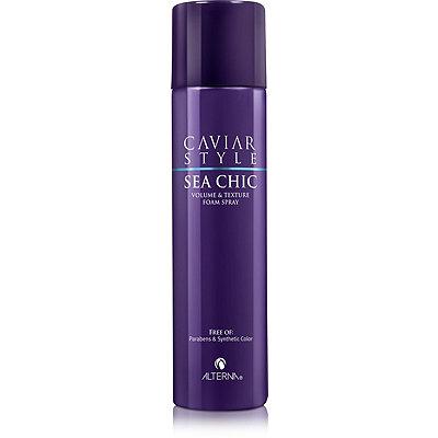Caviar Style Sea Chic Volume & Texture Foam Spray