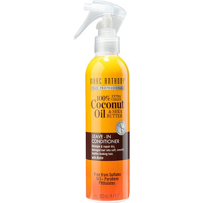 Marc Anthony Hydrating Coconut Oil Repair %26 Detangle Leave-In Conditioner