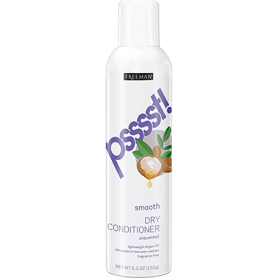 Psssst!Instant Dry Conditioner Spray