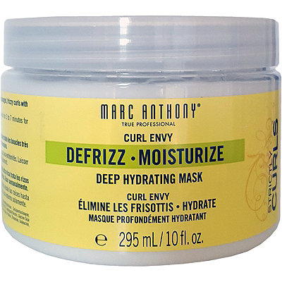Marc Anthony Curl Envy Deep Hydrating Mask