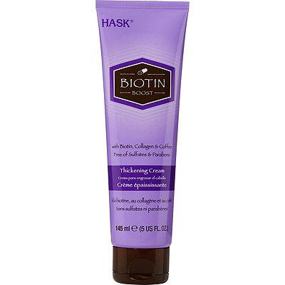HaskBiotin Boost Thickening Cream