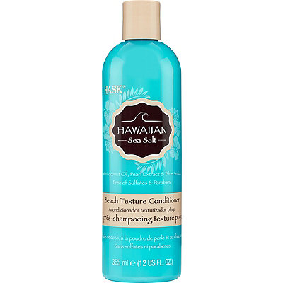 Hawaiian Sea Salt Texture Conditioner