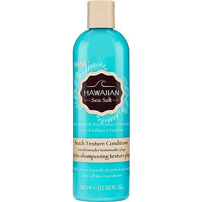 HaskHawaiian Sea Salt Texture Conditioner