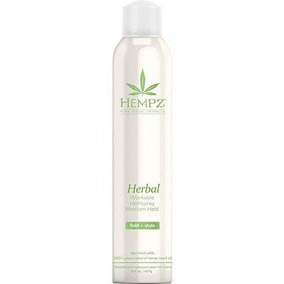 Herbal Workable Hairspray
