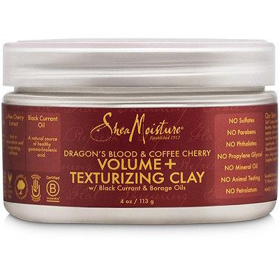 SheaMoistureDragon%27s Blood %26 Coffee Cherry Volume %2B Texturizing Clay