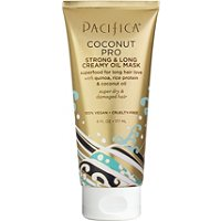Coconut Pro Strong & Long Creamy Oil Mask by Pacifica