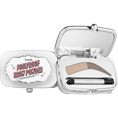 Benefit CosmeticsFoolproof Brow Powder
