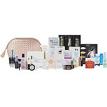 FREE%21 24pc beauty bag with any %2460 purchase%2C a %2468 value%21