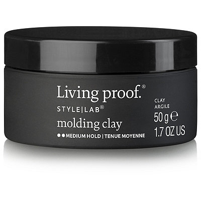 Living ProofMolding Clay