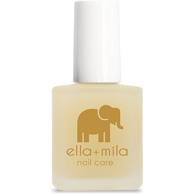 ella+mila Online Only All About the Base Ridge-Filler Base Coat