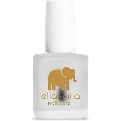 ella+mila Online Only In a Rush Quick-Dry Top Coat