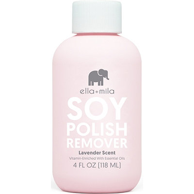 Online Only Soy Nail Polish Remover