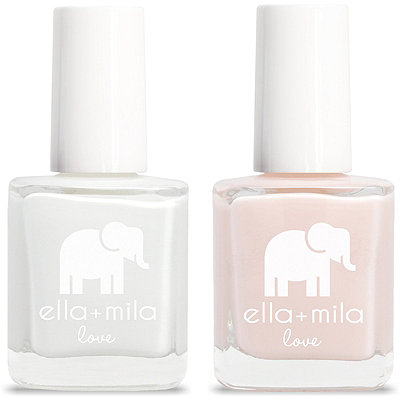 ella+mila Online Only French Mani Set 2 Pack