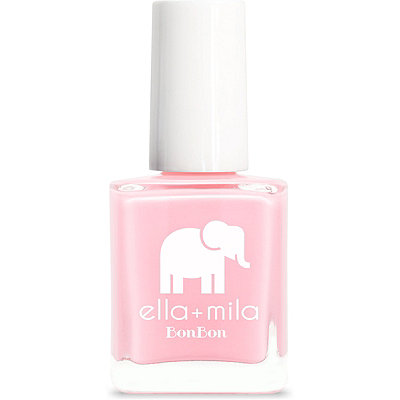 ella+milaOnline Only BonBon Collection Nail Polish