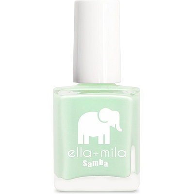 Online Only Samba Collection Nail Polish