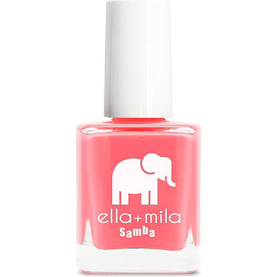 ella+mila Online Only Samba Collection Nail Polish