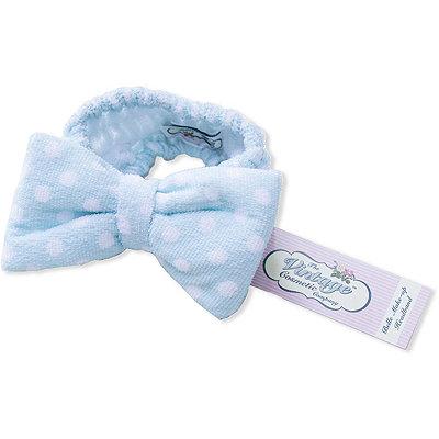 Blue Belle Makeup Headband