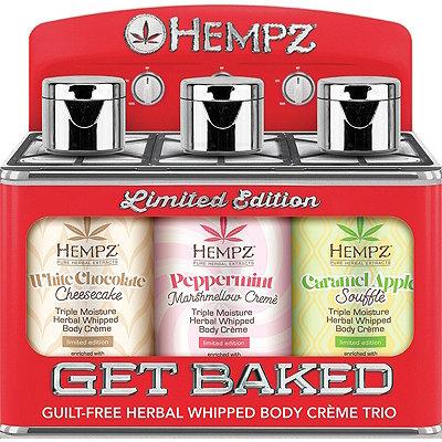 HempzGet Baked