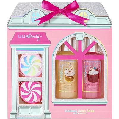 ULTARed Velvet %26 Buttercream Cupcake Gift Set