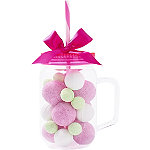 Mason Jar Bath Bomb Gift Set