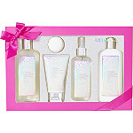 Holiday Cashmere 5 Pc Holiday Gift Set