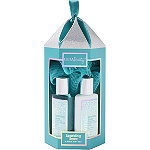 Sparkling Snow 3 Pc Holiday Bath Gift Set