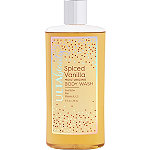 Spiced Vanilla Moisturizing Body Wash