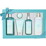 Sparkling Snow 5 Pc Holiday Gift Set