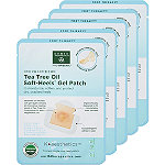 Tea Tree Oil Soft-Heels Gel Patch