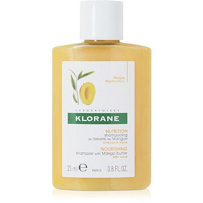 KloraneFREE Mango Butter Shampoo w/any Klorane purchase