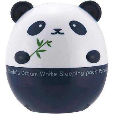 TONYMOLYPanda's Dream White Sleeping Pack