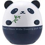 Panda%27s Dream White Sleeping Pack