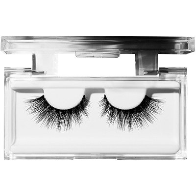Online Only See Through Lashes