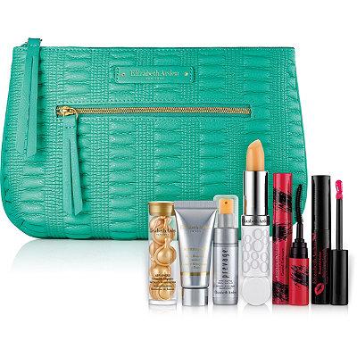 Elizabeth ArdenOnline Only FREE 7-pc Gift w%2Fany %2450 Elizabeth Arden purchase