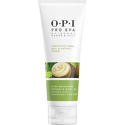 OPIProSpa Protective Hand & Nail & Cuticle Cream