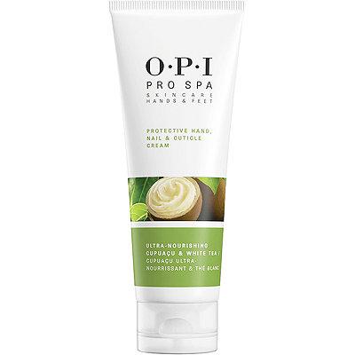 OPIProSpa Protective Hand %26 Nail %26 Cuticle Cream
