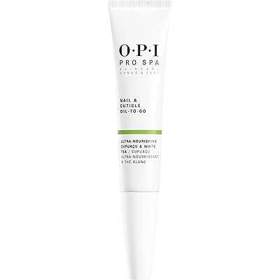 OPIProSpa Nail & Cuticle Oil To - Go