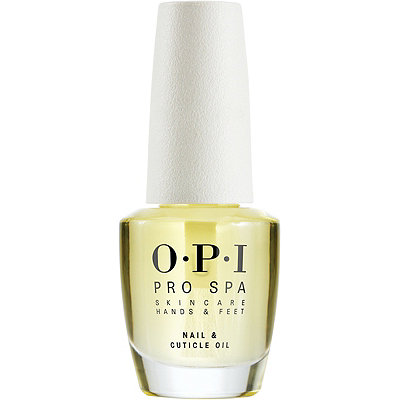 OPIProSpa Nail & Cuticle Oil