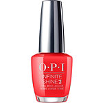 OPI Lovers Infinite Shine Collection Aloha from OPI (bright coral)