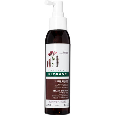 Keratin Strength Fortifying Spray for Thinning Hair