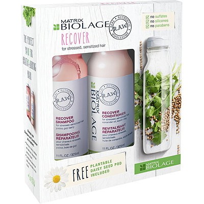 MatrixOnline Only Biolage R.A.W. Recover Duo