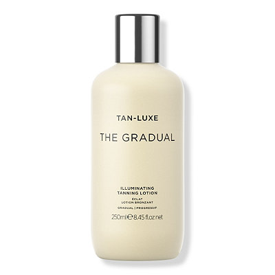 TAN-LUXE The Gradual Illuminating Gradual Tan Lotion