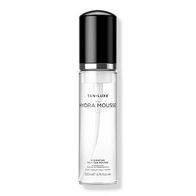 TAN-LUXEHydra Mousse Hydrating Self-Tan Mousse