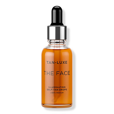 TAN-LUXE The Face Illuminating Self-Tan Drops