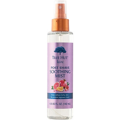 Tree HutSoothing Post Shave Mist