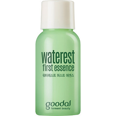 GoodalFREE Waterest First Essence packette w/any Goodal purchase