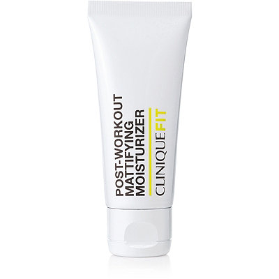 CliniqueFIT Post-Workout Mattifying Moisturizer