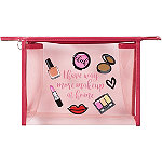 Positively Pink Cosmetic Bag